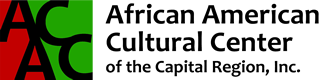 African American Cultural Center of the Capital Region, Inc. Logo
